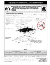 electrolux icon e30ic80iss manuals electrolux icon e30ic80iss installation instructions manual