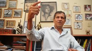 """Pedro Báez: """"Queremos una ley que entienda a la cultura como un derecho"""""""