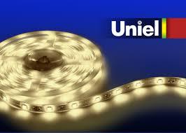 Купить ULS-3528-60LED-m-8mm-IP33-DC12V-4.8Wm-3M-WW ...