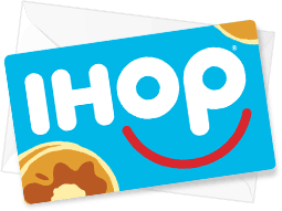 IHOP Gift Cards - Buy or Check Your Balance Online