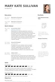 accounting clerk resume samples   visualcv resume samples databaseaccounting clerk resume samples