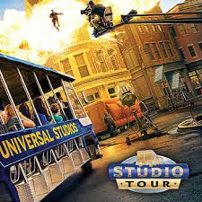 Universal Studios Hollywood Annual Pass eTicket, California