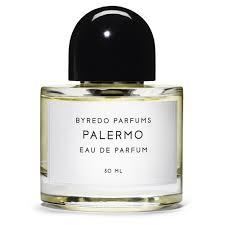 <b>Byredo PALERMO Парфюмерная</b> вода купить по цене от 11645 ...