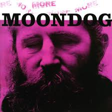 Moondog - More Moondog (2009, <b>180 Gr</b>, Vinyl) | Discogs