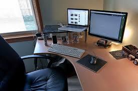 inspirational workspace 60 awesome setups hongkiat amazing home office desk
