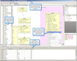 er diagram generator   new features   version     aqua data studioer diagram generator
