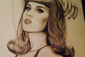 Dibujo Katy Perry by SereTinista ... - 135322_grande_9tyhrst9_by_seretinista-d7i5gmb