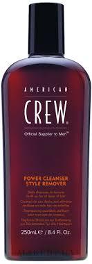 Ежедневный шампунь для глубокой очистки - American ... - MAKEUP
