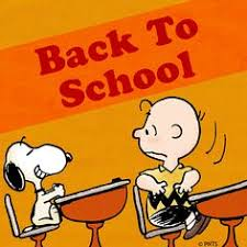 Image result for charlie brown school clipart