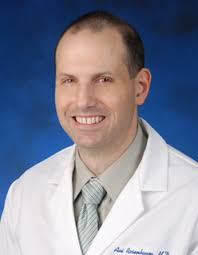 Abraham Rosenbaum, MD HS/Associate Clinical Professor - image_faculty_rosenbauma