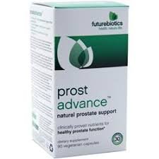 Futurebiotics <b>ProstAdvance</b> on sale at AllStarHealth.com