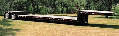 Semi Trailer Buyer Houston TX