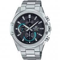 Наручные <b>часы Casio EFR</b>-<b>S567D</b>-<b>1AVUEF</b> — купить в интернет ...