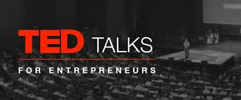 12 Must Watch TED Talks for Entrepreneurs | Best Business TED ...