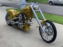 <b>Chopper</b> For Sale - <b>Custom</b> Motorcycles - Cycle Trader