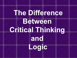 Difference between critical thinking problem solving and decision     FC  Marina        what is the difference between critical thinking and problem solving STEP