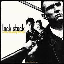 Soundtrack <b>Lock</b>, Stock & Two Smoking Barrels (2LP), купить в ...