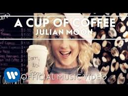 Julian Moon - A <b>Cup Of Coffee</b> [Official Music Video] - YouTube