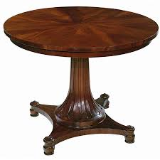40 inch round pedestal dining table: yearning for a round quotlibraryquot table part