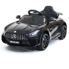 <b>Детский электромобиль Harley Bella</b> Mercedes-Benz GT R 4×4 MP3