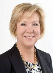 Monika Ribar (1959, CH) Vizepräsidentin seit 2014. Lic. oec. HSG Ökonomin Vorsitzende des Risikoausschusses - 1400226758949