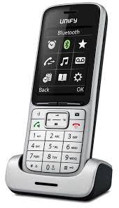 <b>Радиотелефон Unify OpenScape SL5</b> - Навиком (Владивосток)