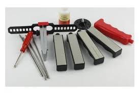 <b>Наборы</b> и системы для <b>заточки ножей</b> - купить точильный <b>набор</b> ...