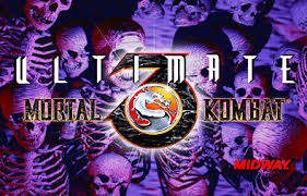 Ultimate Mortal Kombat 3 (Mame)