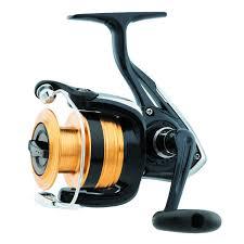 <b>Daiwa Sweepfire</b> 2B Front Drag <b>Spinning Fishing Reel</b> - SWF3000 ...