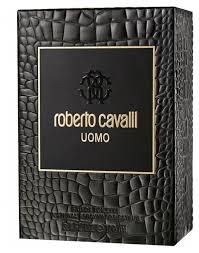 <b>Туалетная вода Roberto Cavalli</b> Roberto Cavalli Uomo — купить ...