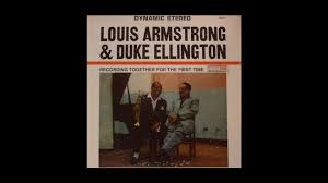 <b>Louis Armstrong</b> & <b>Duke</b> Ellington - Recording Together For The ...
