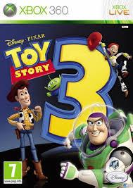 Toy Story 3 El Videojuego RGH Xbox 360 Mega Español Xbox Ps3 Pc Xbox360 Wii Nintendo Mac Linux