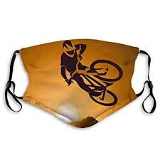 Adjustable Warm Mask Bandana Bicycle MTB Trick ... - Amazon.com
