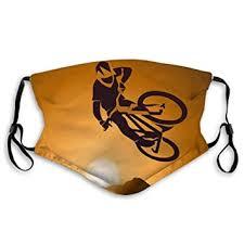 Adjustable Warm Mask Bandana Bicycle MTB Trick ... - Amazon.com