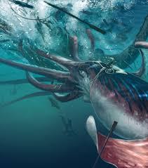 """Résultat de recherche d'images pour """"créatures mythique kraken"""""""