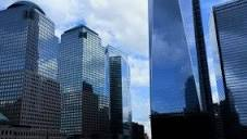 One World Trade Center New York Stock Footage Video - Shutterstock