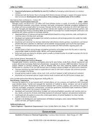 sample resume logistics resumes manager chain management    chain management resume template supply