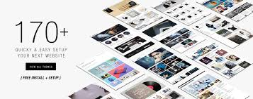 Dessign Themes: Best WordPress Themes for Creative Portfolios