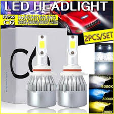 Buy <b>c6 led headlight</b> at affordable price from 3 USD — best prices ...