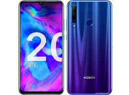 <b>Honor 20 Lite</b>: <b>смартфон</b> среднего уровня с продвинутой камерой ...