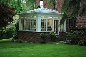 Sunroom Conservatory Sunroom Design That Delights