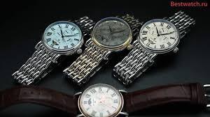 Кварцевые <b>часы Earnshaw ES</b>-8031-03, <b>ES</b>-8031-11, <b>ES</b>-8031-<b>22</b> ...
