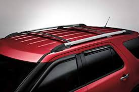 Oem Factory Stock 2011 2012 2013 2014 2015 <b>Ford Explorer</b> Roof ...