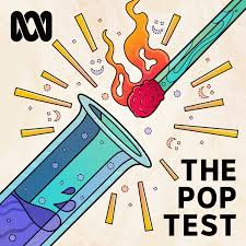 The Pop Test – A comedy science quiz