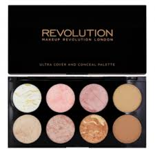 <b>Палетка</b> Makeup Revolution Makeup Revolution <b>Ultra</b> Blush Palette ...