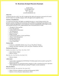 sample it business analyst resume  seangarrette co  best business analyst resume sample