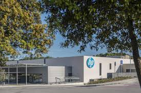 A visit to HP's new 3D <b>Printing and</b> Digital Manufacturing Center <b>of</b> ...