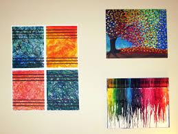 morden simpls abstract decor canvas
