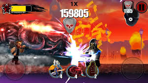 <b>Brutal new</b> game 'Metal Hammer: ROADKILL', featuring ACCEPT ...