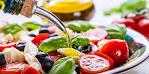 Заправка для салатов без растительного масла